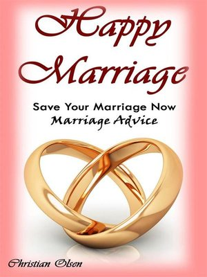 cover image of Happy Marriage