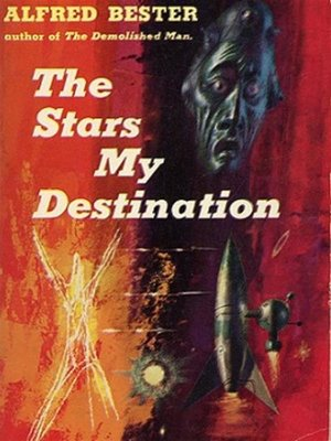 cover image of The Stars My Destination