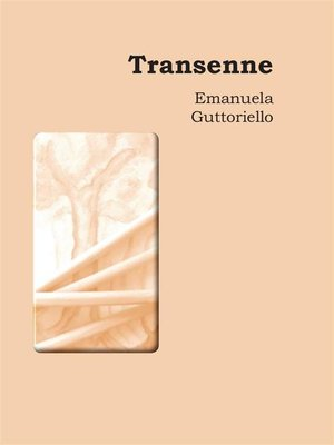 cover image of Transenne