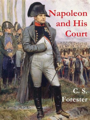 cover image of Napoleon and His Court