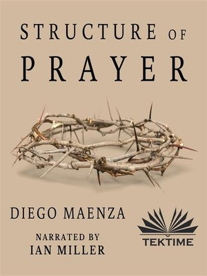 cover image of Structure of Prayer