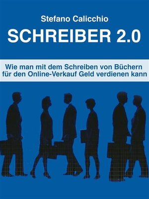 cover image of Schreiber 2.0