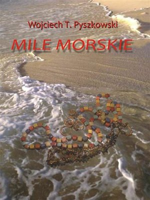 cover image of Mile morskie
