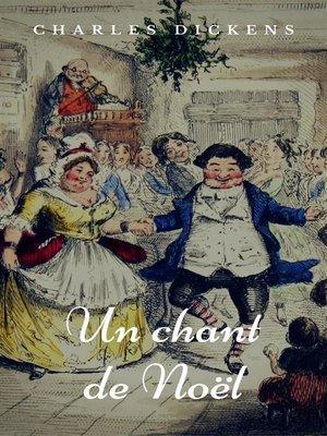 cover image of Un chant de Noël