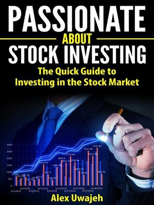 cover image of Passionate about Stock Investing
