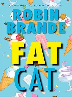 cover image of Fat Cat