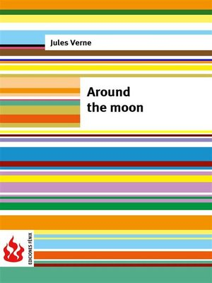 cover image of Around the moon (low cost). Limited edition