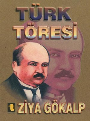 cover image of Türk Töresi