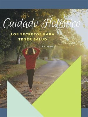 cover image of Cuidado Holístico