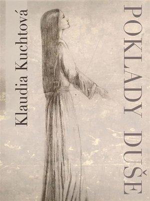cover image of Poklady duše