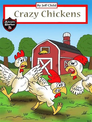 cover image of Crazy Chickens