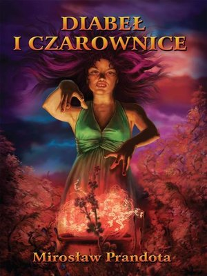 cover image of Diabeł i czarownice