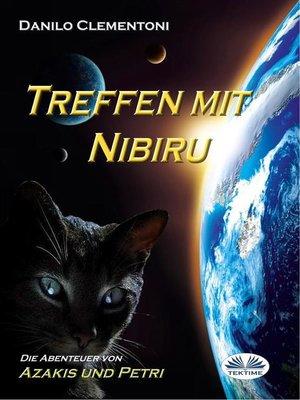 cover image of Treffen mit Nibiru