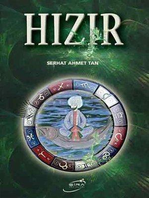 cover image of Zaman Yolcusu Hızır