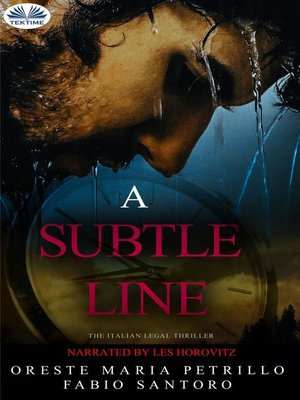 cover image of A Subtle Line