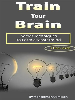 cover image of Train Your Brain