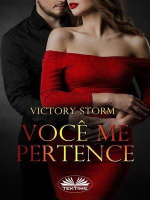 cover image of Você Me Pertence