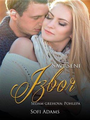 cover image of Savršeni Izbor