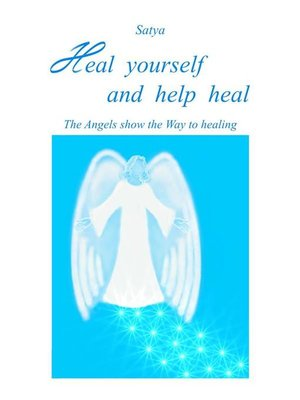 cover image of Heal yourself and help heal