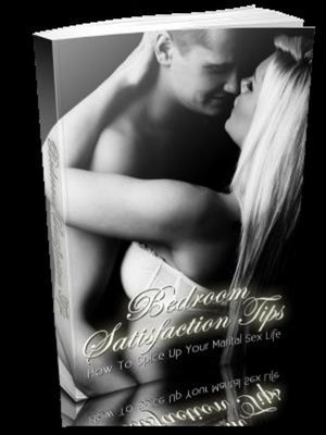 cover image of Bedroom Satisfaction Tips