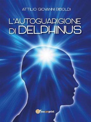 cover image of L'Autoguarigione di Delphinus