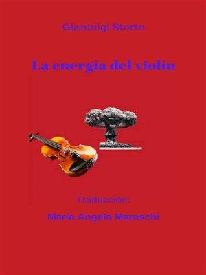 cover image of La energía del violín