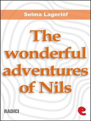 cover image of The Wonderful Adventures of Nils
