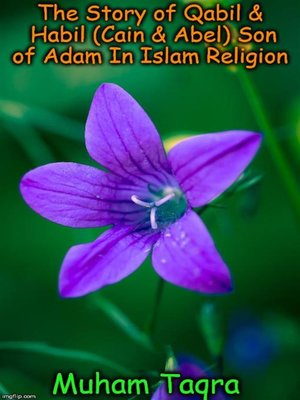 cover image of The Story of Qabil & Habil (Cain & Abel) Son of Adam In Islam Religion