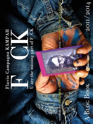 cover image of F CK Blogbook 2011/2014