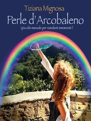 cover image of Perle d'arcobaleno