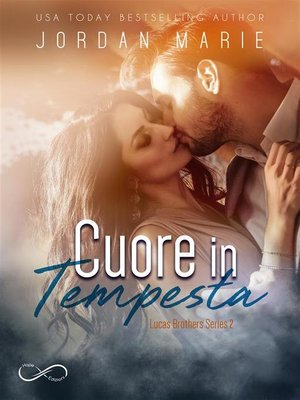 cover image of Cuore in tempesta