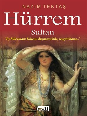 cover image of Hürrem Sultan