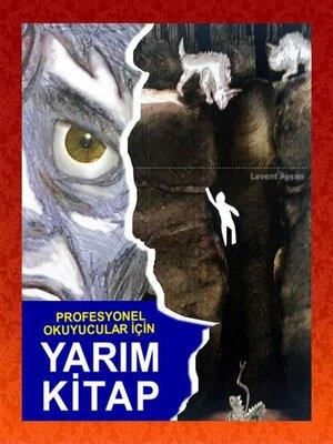 cover image of YARIM KİTAP--Profesyonel Okuyucular İçin