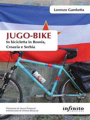 cover image of Jugo-bike