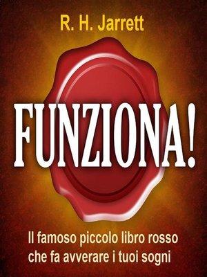cover image of Funziona!