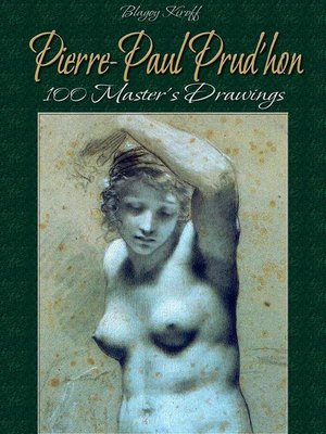 cover image of Pierre-Paul Prud'hon--100 Master's Drawings