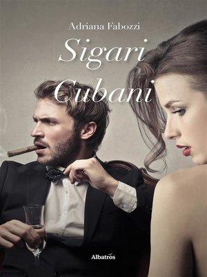 cover image of Sigari cubani