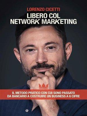 cover image of Libero col Network Marketing