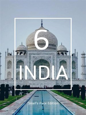 cover image of India 6
