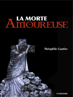 cover image of La Morte Amoureuse