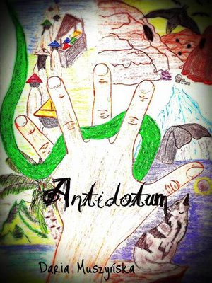 cover image of Antidotum