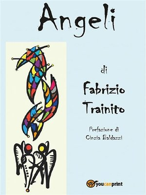 cover image of Angeli