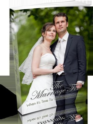 cover image of The Marriage Fix