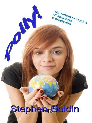cover image of Polly!