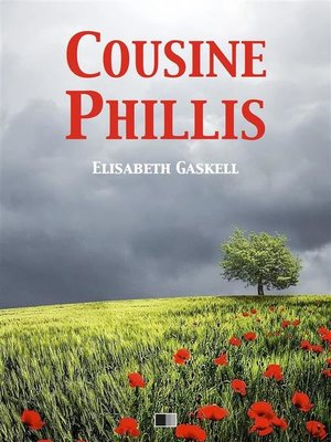 cover image of Cousine Phillis