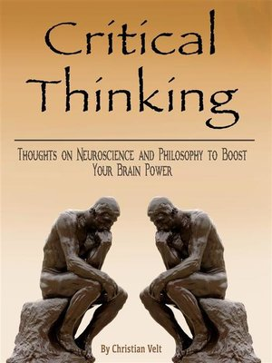 critical thinking as level