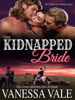 cover image of Their Kidnapped Bride