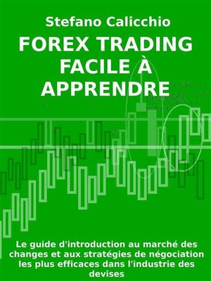 cover image of Forex Trading facile à apprendre