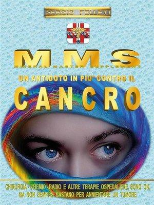 cover image of MMS--Un antidoto in più contro il cancro