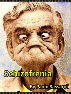 cover image of Schizofrenia